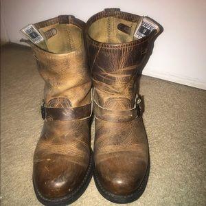 Frye boots. Size 9M